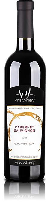 Cabernet Sauvignon 2012 D.S.C.